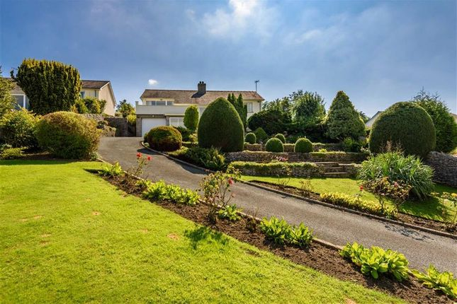 Thumbnail Detached bungalow for sale in Lowgate, Levens, Cumbria