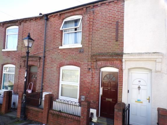 Thumbnail Terraced house for sale in Blackberry Terrace, Southampton