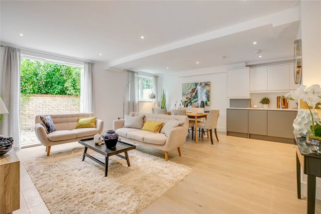 4 bed maisonette for sale in Brookfield Mews, 97A White Hart Lane, London SW13