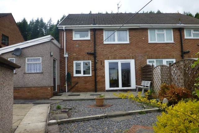 Thumbnail Property to rent in Hafod Cwnin, Carmarthen