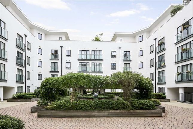 Thumbnail Flat to rent in Holford Way, London