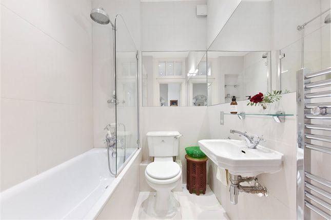 Bathroom of Balcombe Street, Marylebone, London NW1