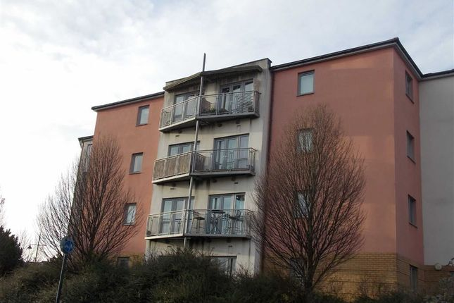 Thumbnail Flat for sale in Ty Capstan, Barry, Vale Of Glamorgan
