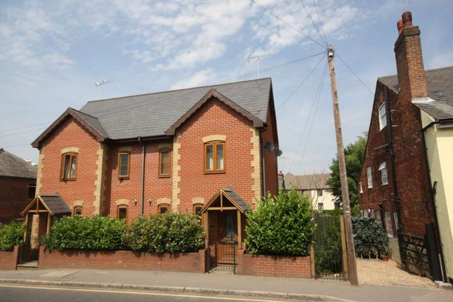 Thumbnail Semi-detached house to rent in Gossoms End, Berkhamsted