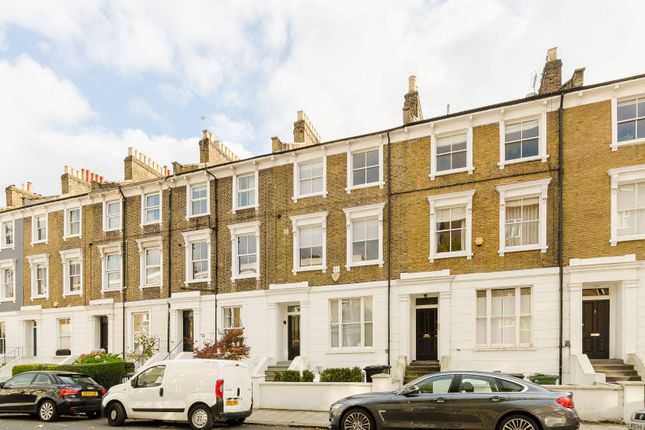 Thumbnail Property for sale in St Michael's Road, Stockwell