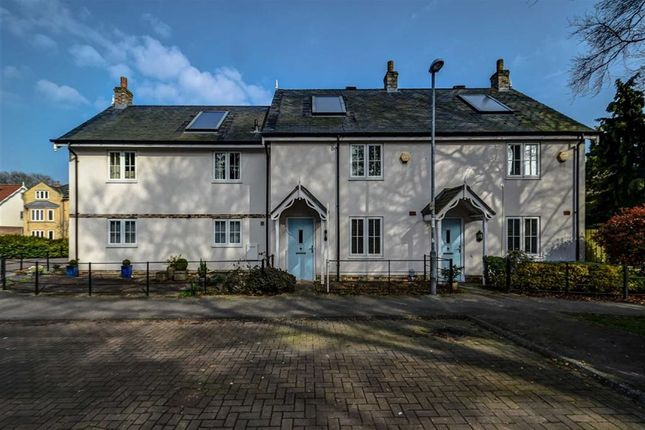 Thumbnail Terraced house to rent in St Marys Walk, Swanland