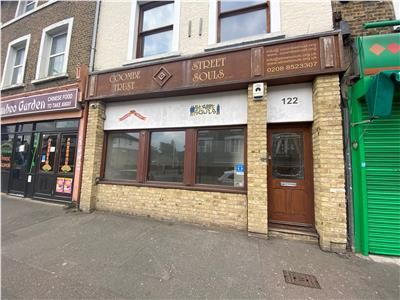 Thumbnail Commercial property for sale in 122 Burnt Ash Road, Lee, London