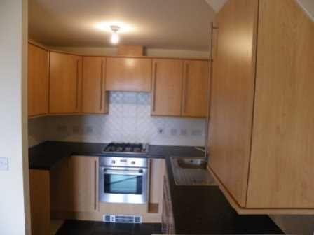 Kitchen of Signet Square, Stoke, Coventry CV2