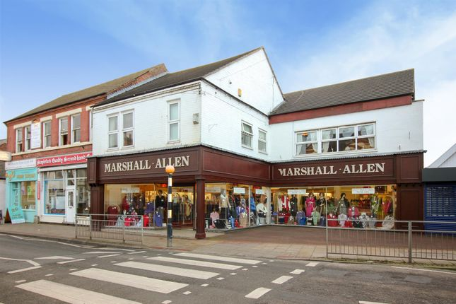 Thumbnail Property for sale in Derby Road, Stapleford, Nottingham