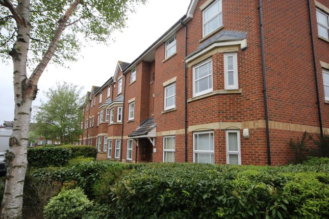 Thumbnail Flat to rent in Highbridge, Gosforth