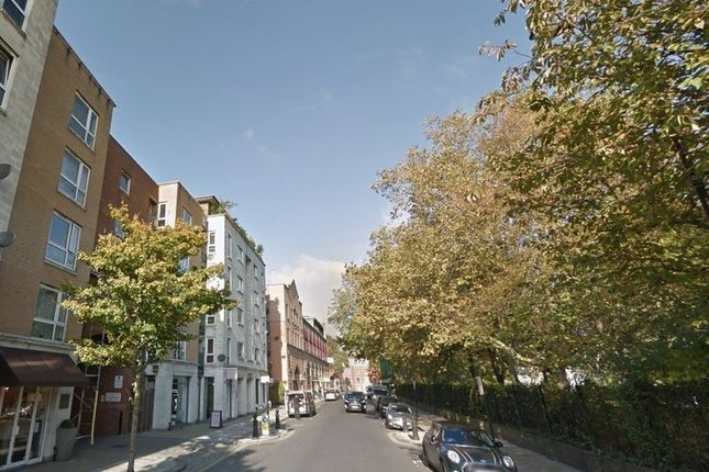 1 bed flat to rent in Burnaby Street, London SW10