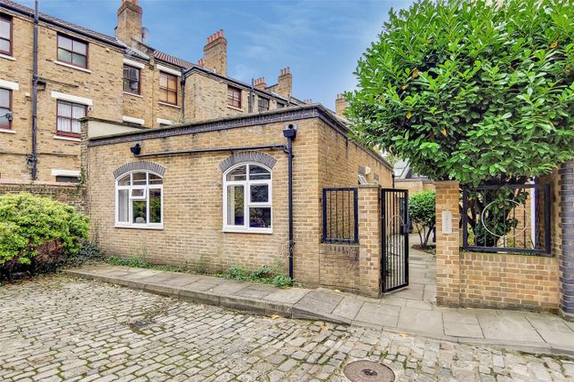 Thumbnail Bungalow for sale in Adelina Grove, London
