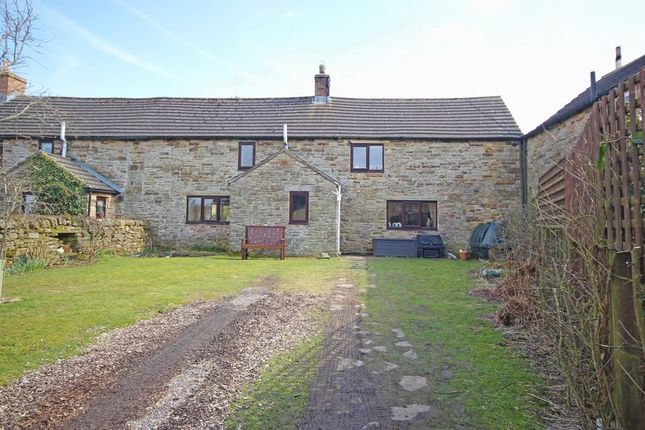 Thumbnail Terraced house for sale in Sparty Lea, Hexham