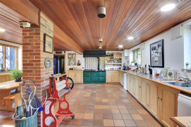 Kitchen of Horsted Lane, Sharpthorne, East Grinstead, West Sussex RH19
