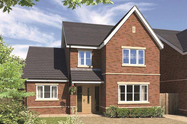 Detached house for sale in Cudnall Street, Charlton Kings, Cheltenham