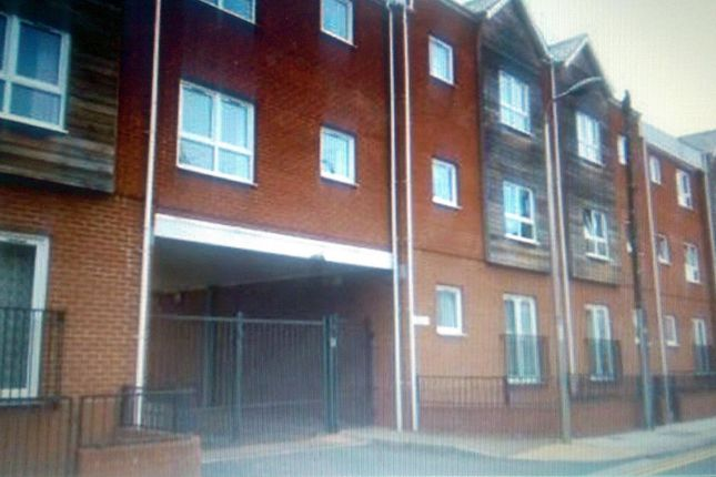 Thumbnail Flat to rent in Willingham Street, Grimsby