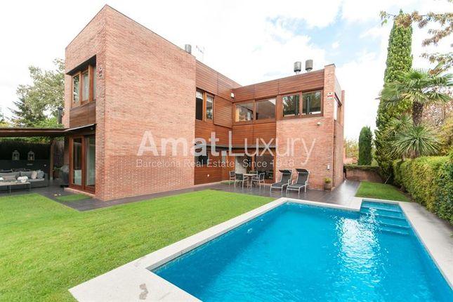 Thumbnail Property for sale in Sant Cugat Del Valles, Barcelona, Spain