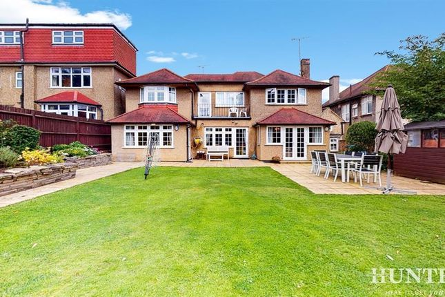 Thumbnail Detached house for sale in The Avenue, Wembley, Middlesex