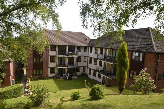 Thumbnail Flat to rent in Anderida Court, Mansell Close, Bexhill-On-Sea