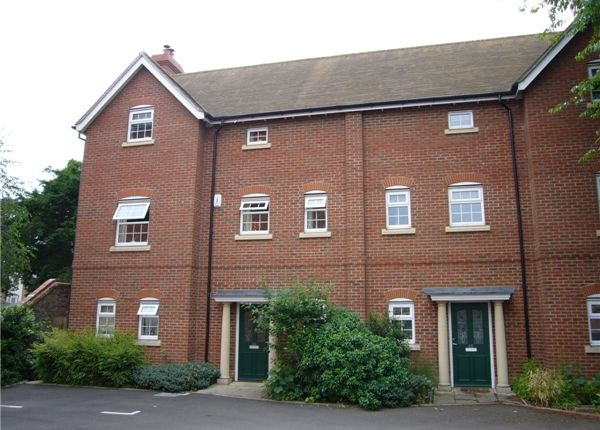 Thumbnail Semi-detached house to rent in Coopers Lane, Abingdon