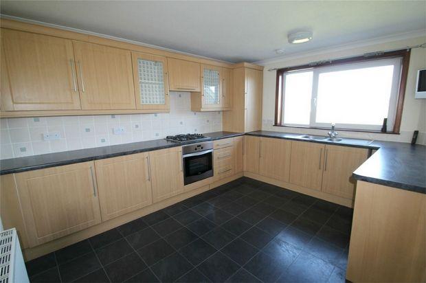 Thumbnail Maisonette to rent in Blane Place, Elgin, Moray