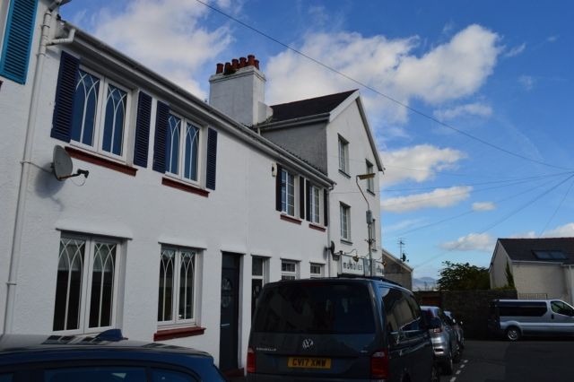 Thumbnail Property to rent in Gower Place, Mumbles, Swansea