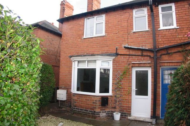 Thumbnail Semi-detached house to rent in Shanklin Drive, Stapleford, Nottingham