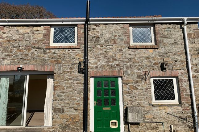 Thumbnail Detached house to rent in Drakewalls, Gunnislake
