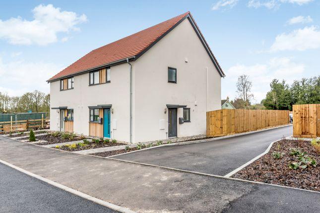 1 bed flat for sale in Norwich Road, Hingham, Norwich