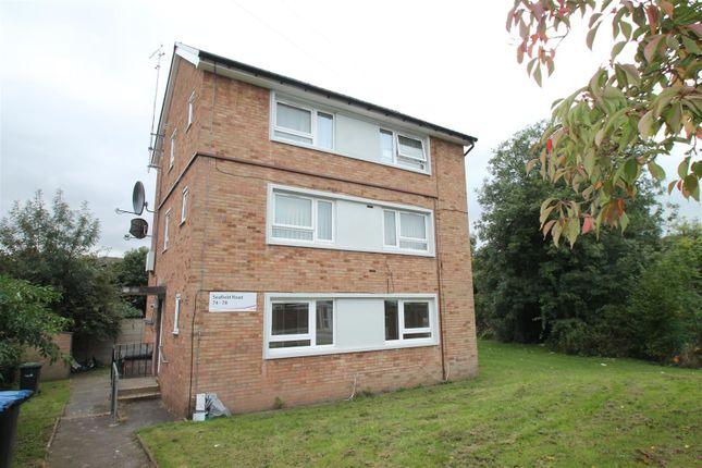 1 bed flat for sale in Seafield Road, London N11