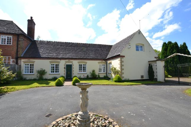 Thumbnail Semi-detached house for sale in Buntingsdale, Market Drayton