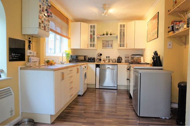 Kitchen of Palewell Close, Orpington BR5
