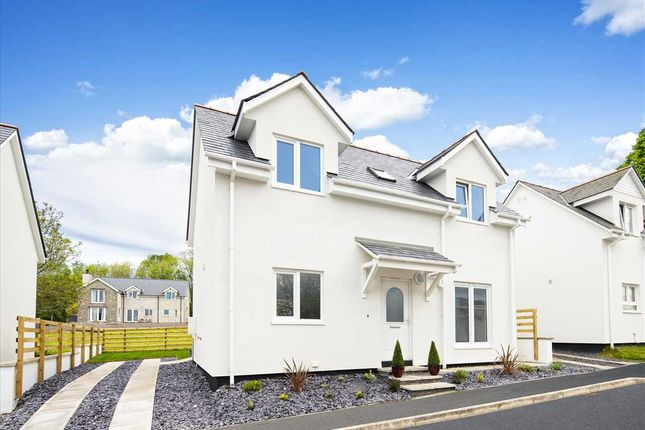 3 bedroom detached house for sale in Llain Capelulo, Pentre Berw, Gaerwen