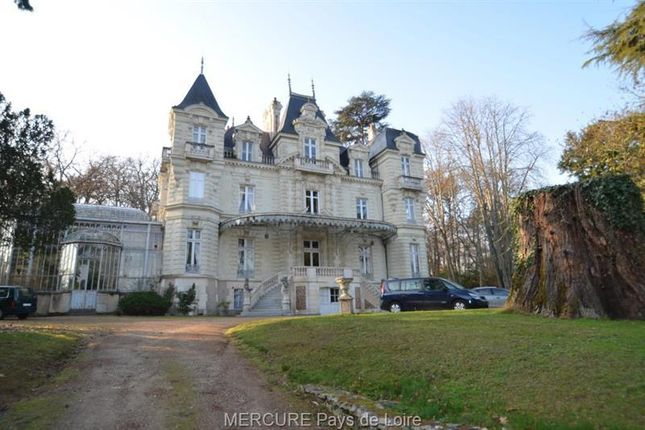 Thumbnail Property for sale in Saumur, Pays-De-La-Loire, 49400, France