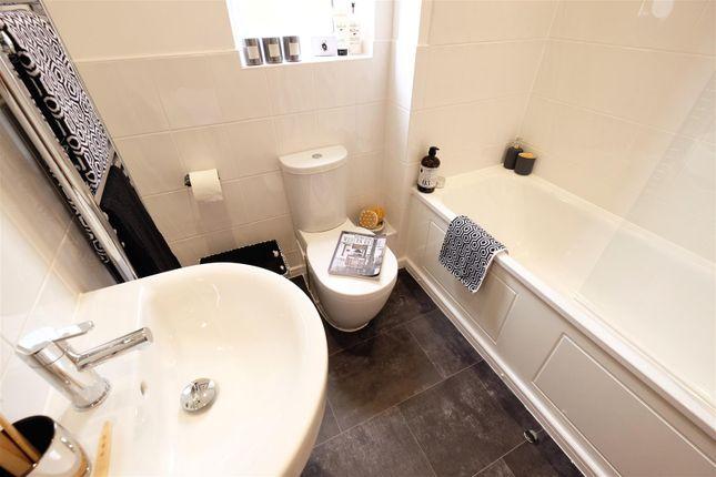 Stamford Bathroom
