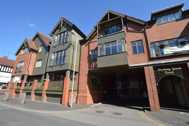 Thumbnail Flat for sale in Brook Street, Chester