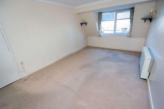 Lounge of Homefarris House, Shaftesbury SP7