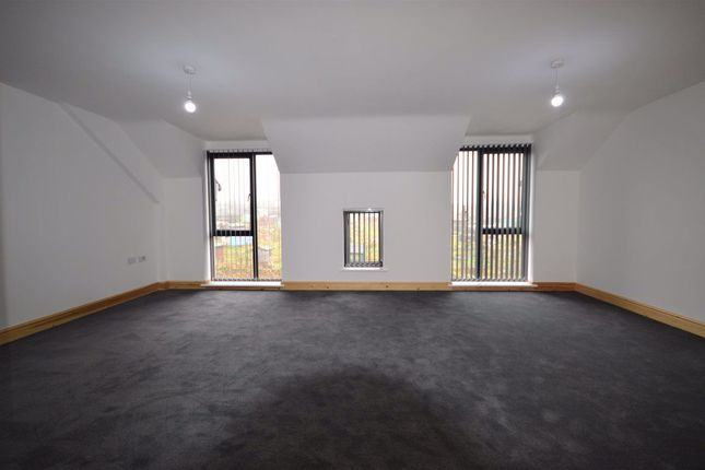 1 bed flat to rent in Stanhope Road, Northampton NN2