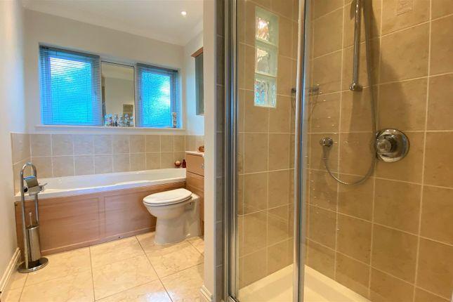 Family Bathroom of Compton Avenue, Lilliput, Poole BH14