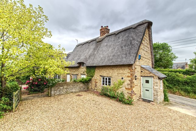 Thumbnail Cottage for sale in Pytchley, Kettering