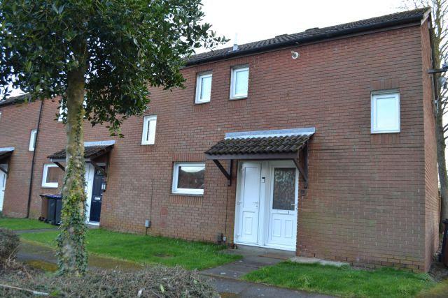 Farraxton Square, West Hunsbury, Northampton NN4