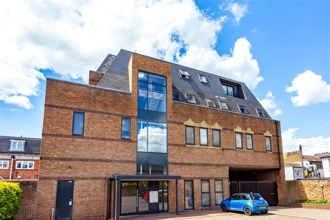 Thumbnail Flat for sale in Alexandra Court, 25A St Leonards Road, Windsor, Berkshire