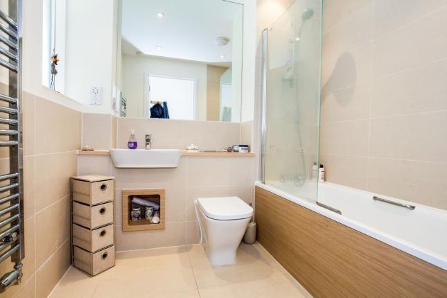 Bathroom of Trumpington, Cambridge, Cambridgeshire CB2