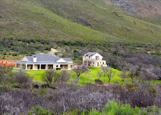 Swartberg, South Africa