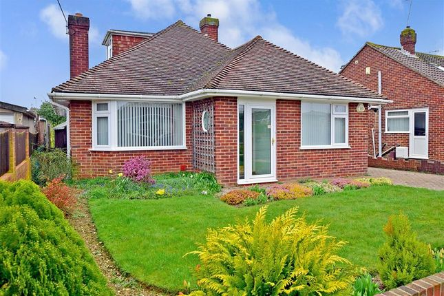 Thumbnail Bungalow for sale in Twyford Road, Worthing, West Sussex