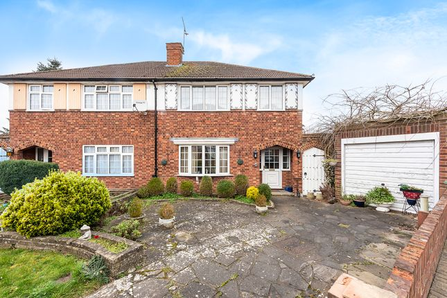 Semi-detached house for sale in Rodney Close, Pinner