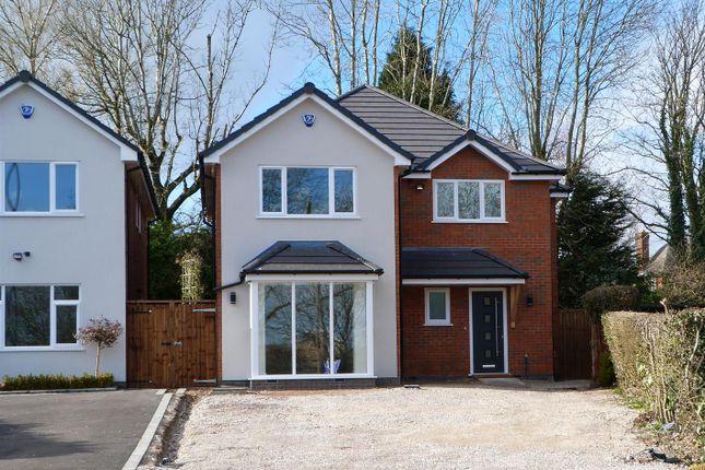 Thumbnail Property for sale in Redditch Road, Kings Norton, Birmingham
