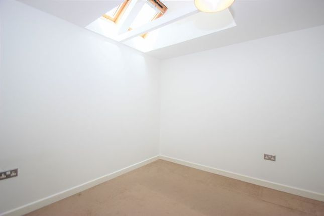 Master Bedroom of Lincoln Road, Oxford OX1