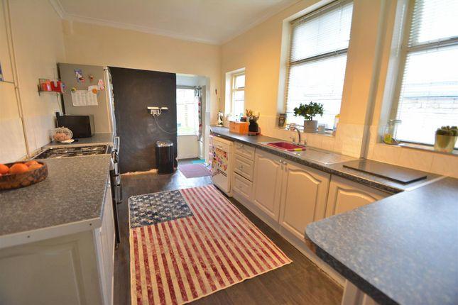 Kitchen of Hawthorne Avenue, Long Eaton, Nottingham NG10
