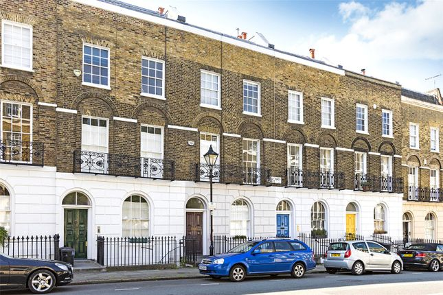 Picture No. 20 of Great Percy Street, London WC1X